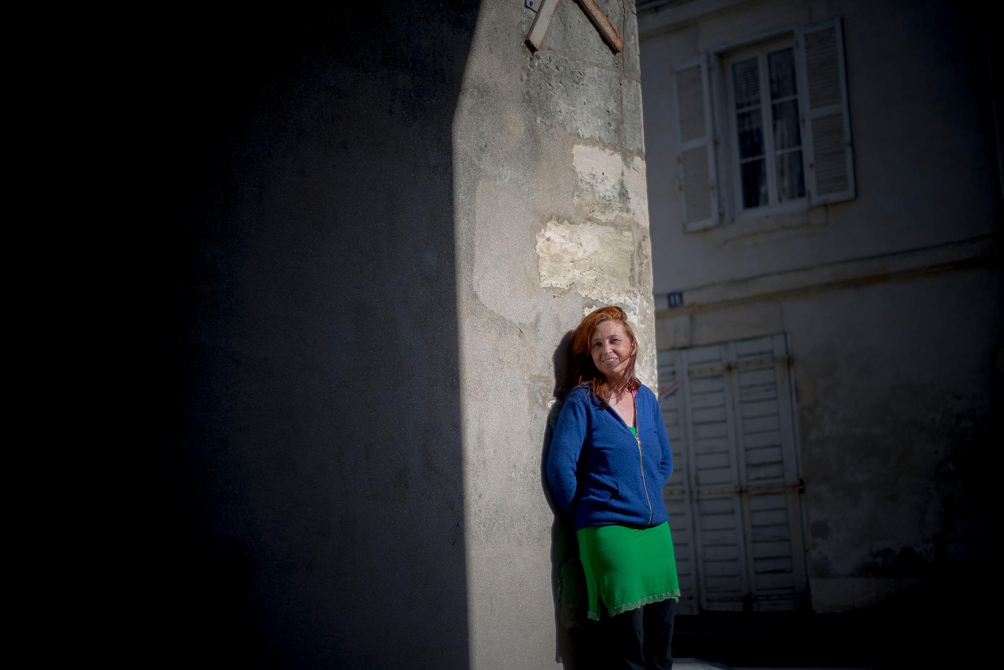 Christine Ott musicienne