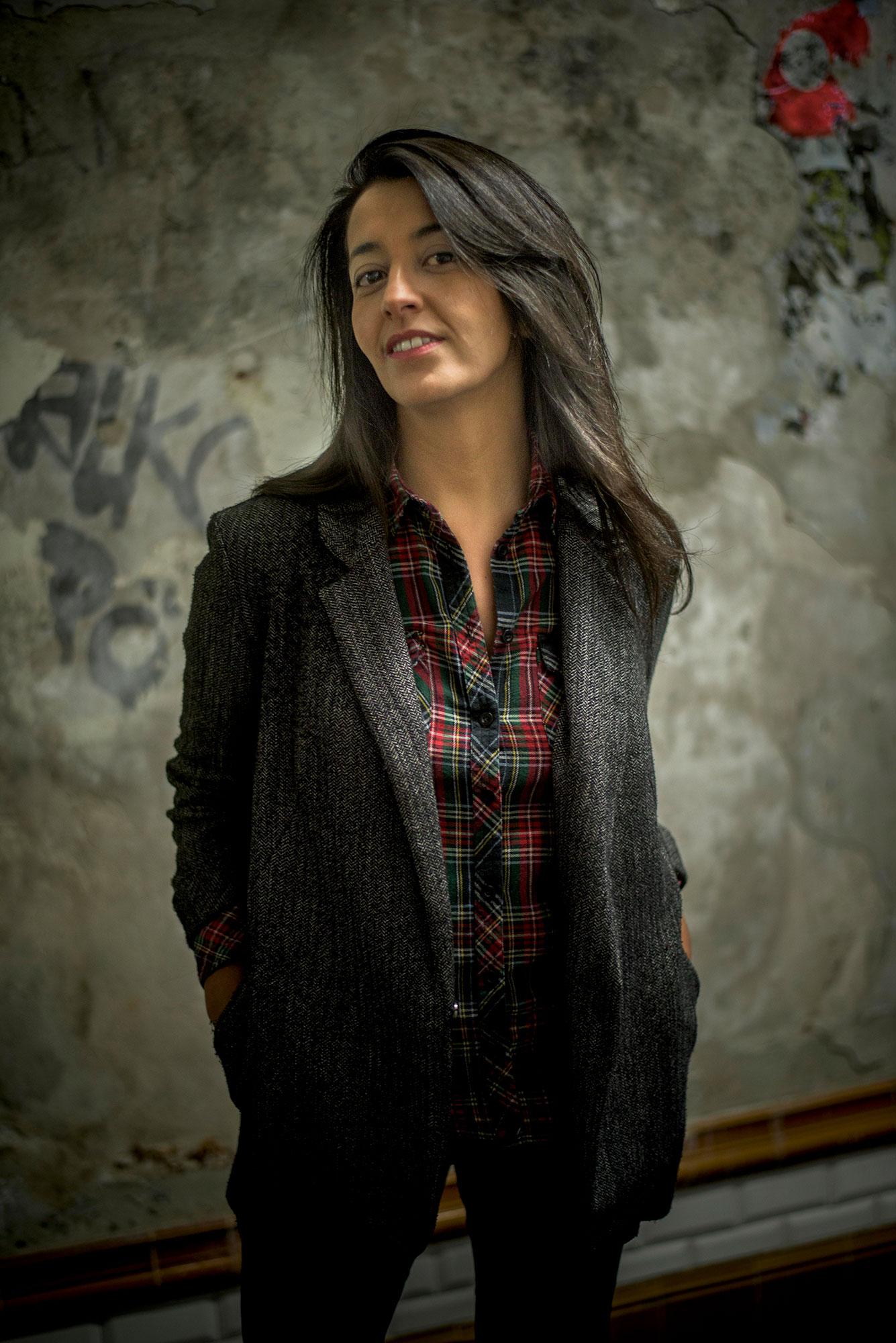 Karima Delli. Femme politique