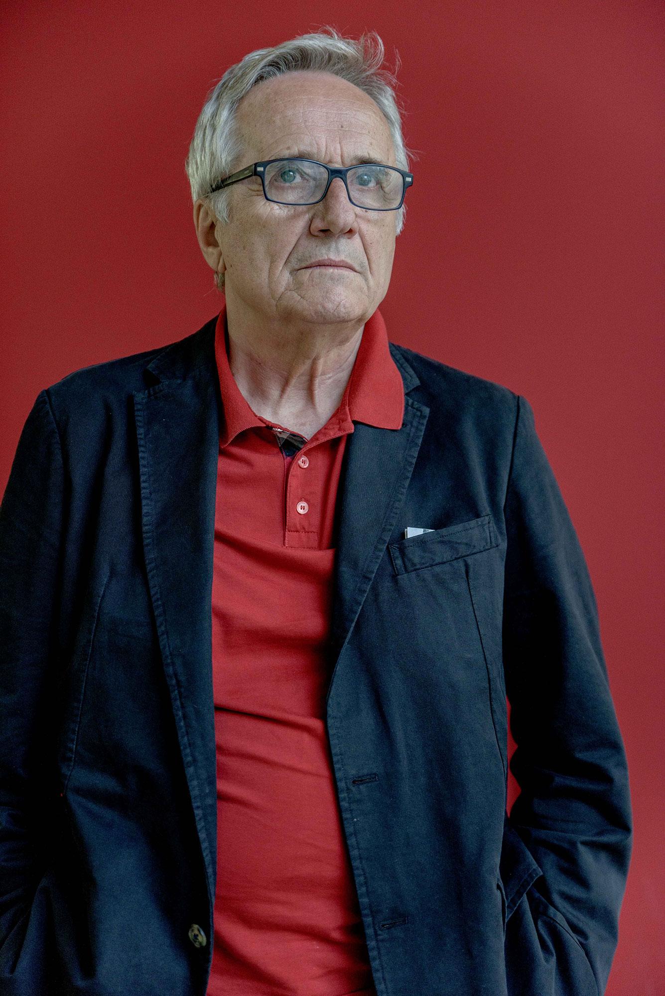 Marco Bellochio. Cinéaste
