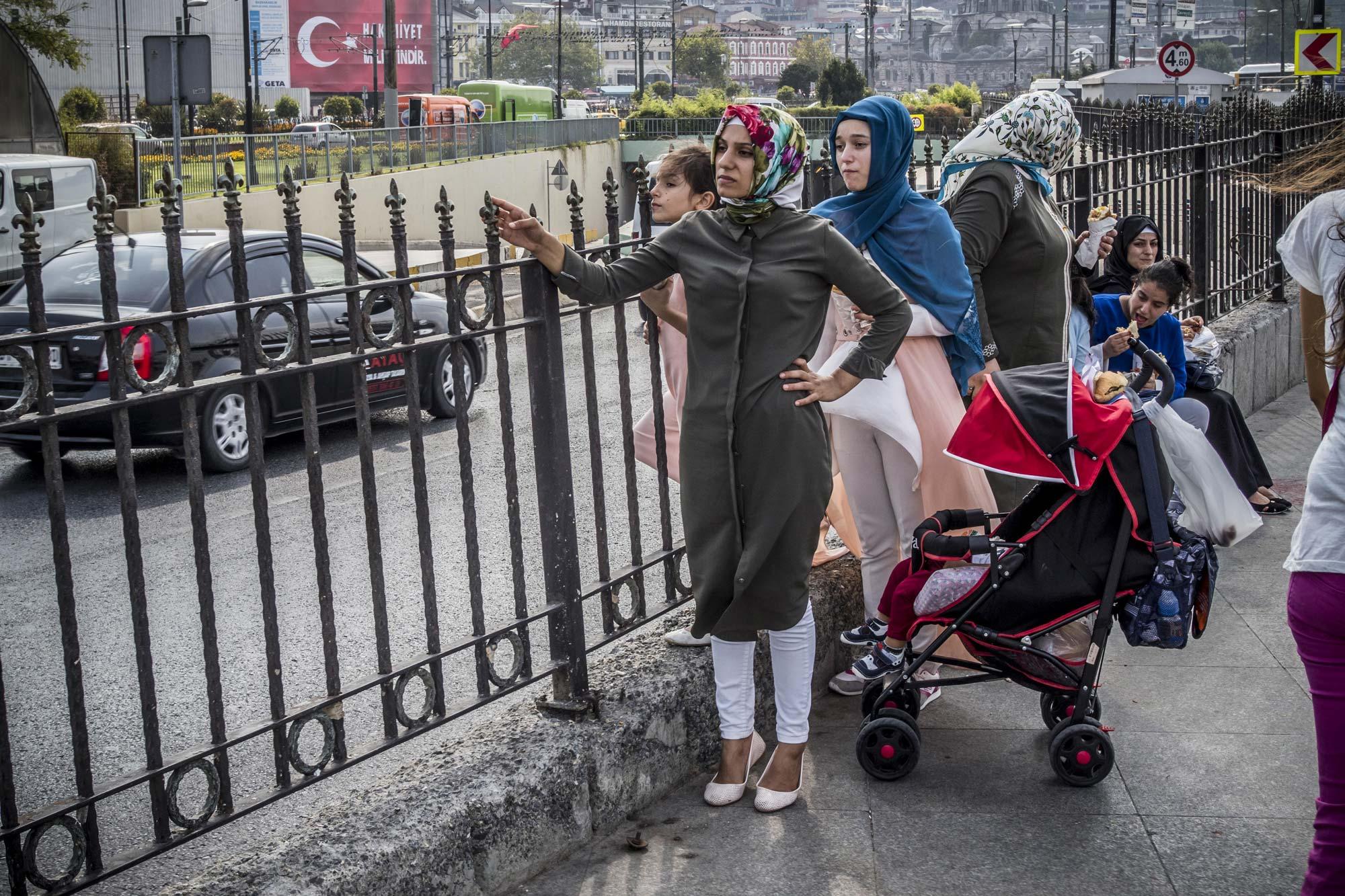 ISTANBUL-Beyoğlu