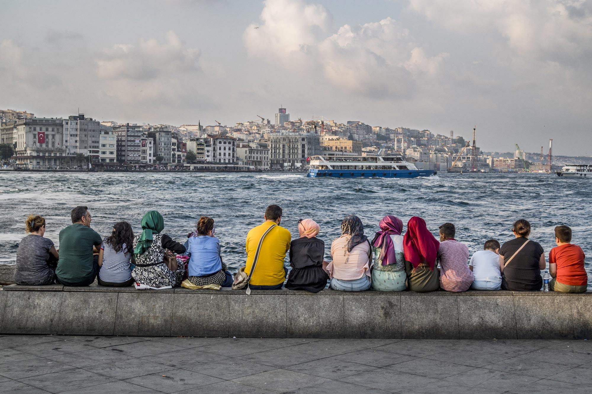 ISTANBUL-Fatih