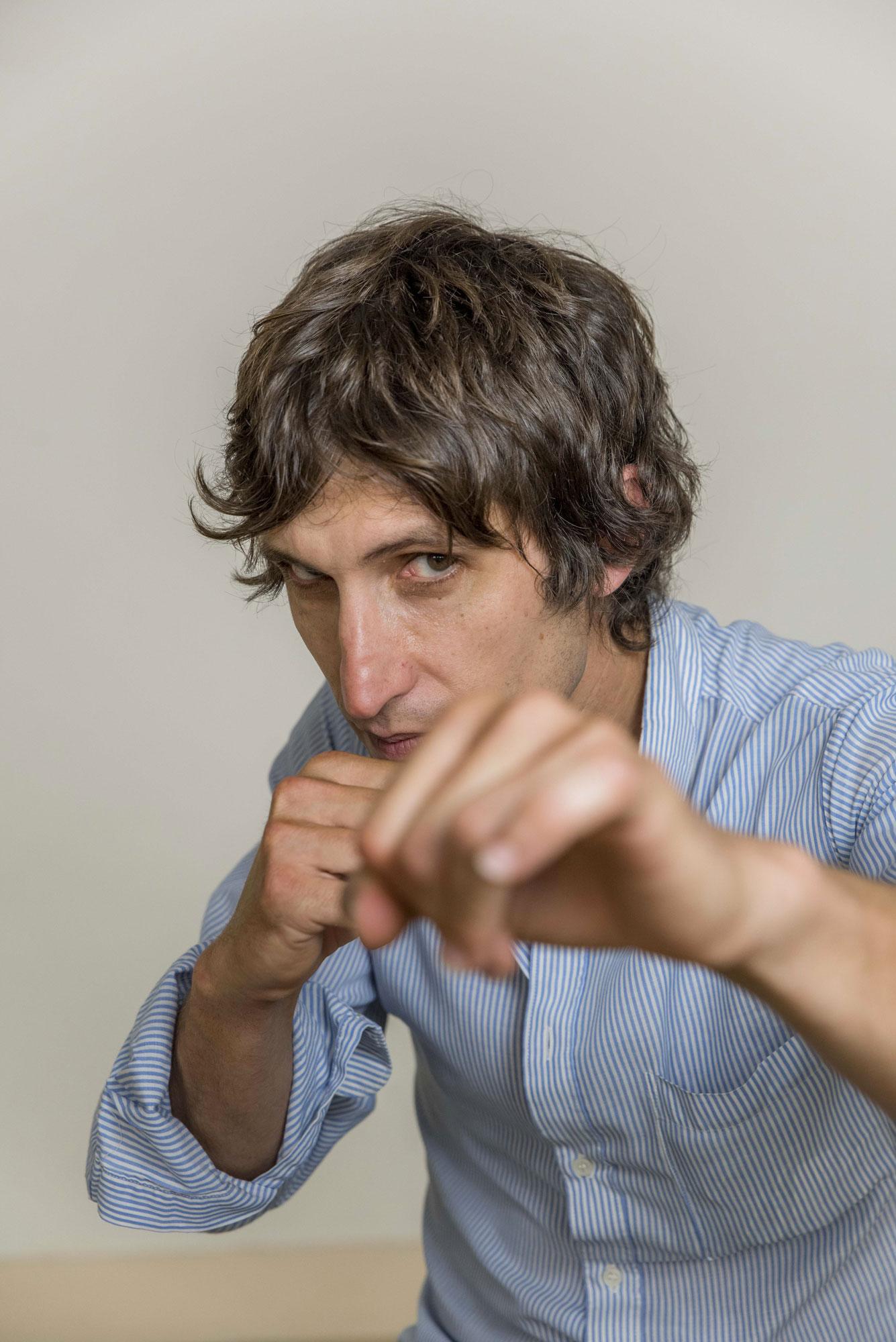 Arnaud Fleurent-Didier - Musicien