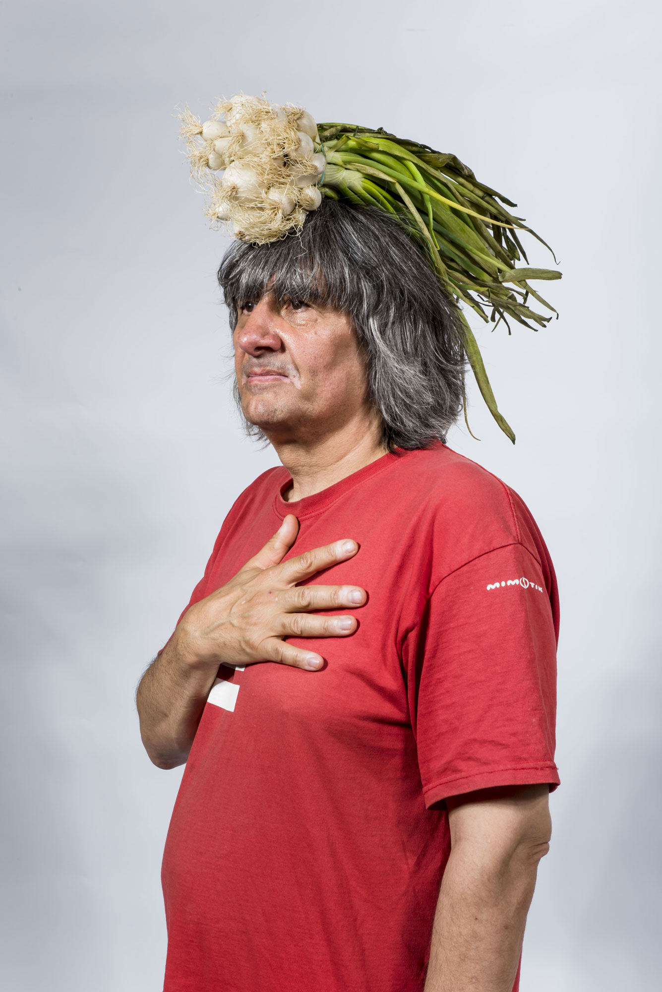 Alain Biet, artiste protéiforme