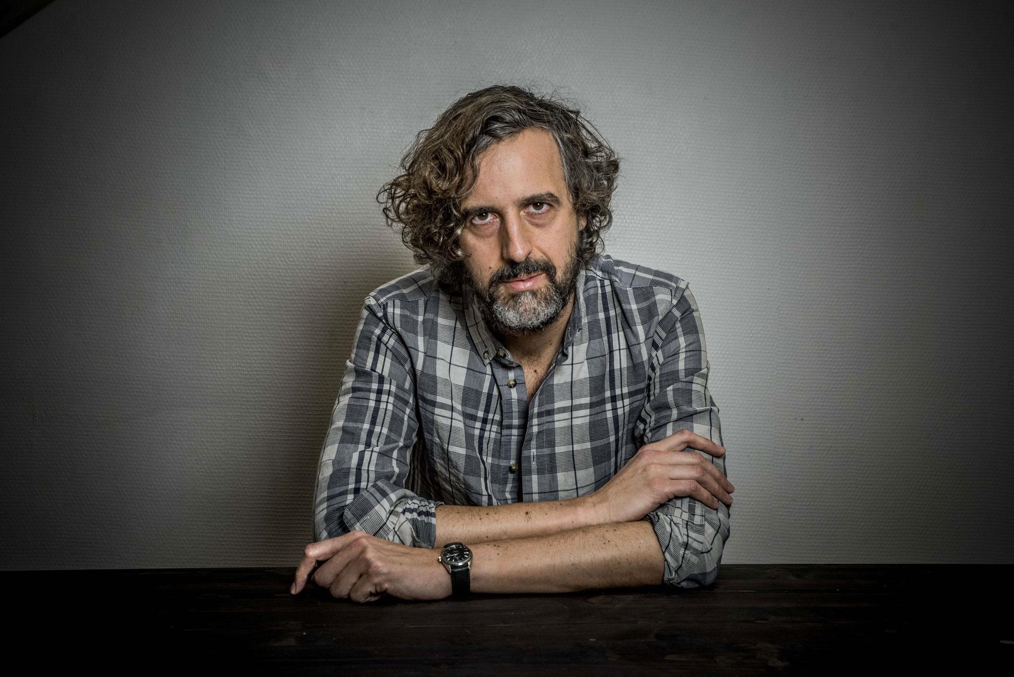 Guillaume Brac. Cinéaste