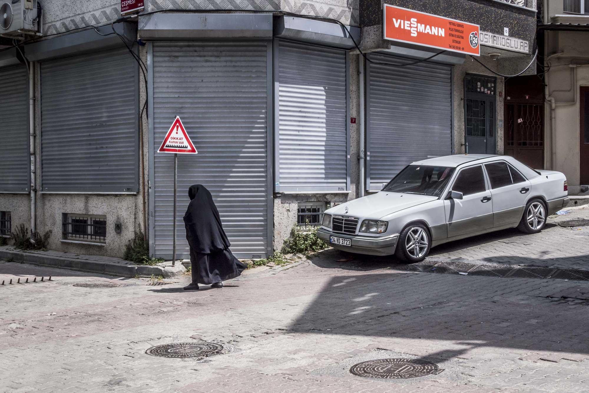 ISTANBUL-Eyüp