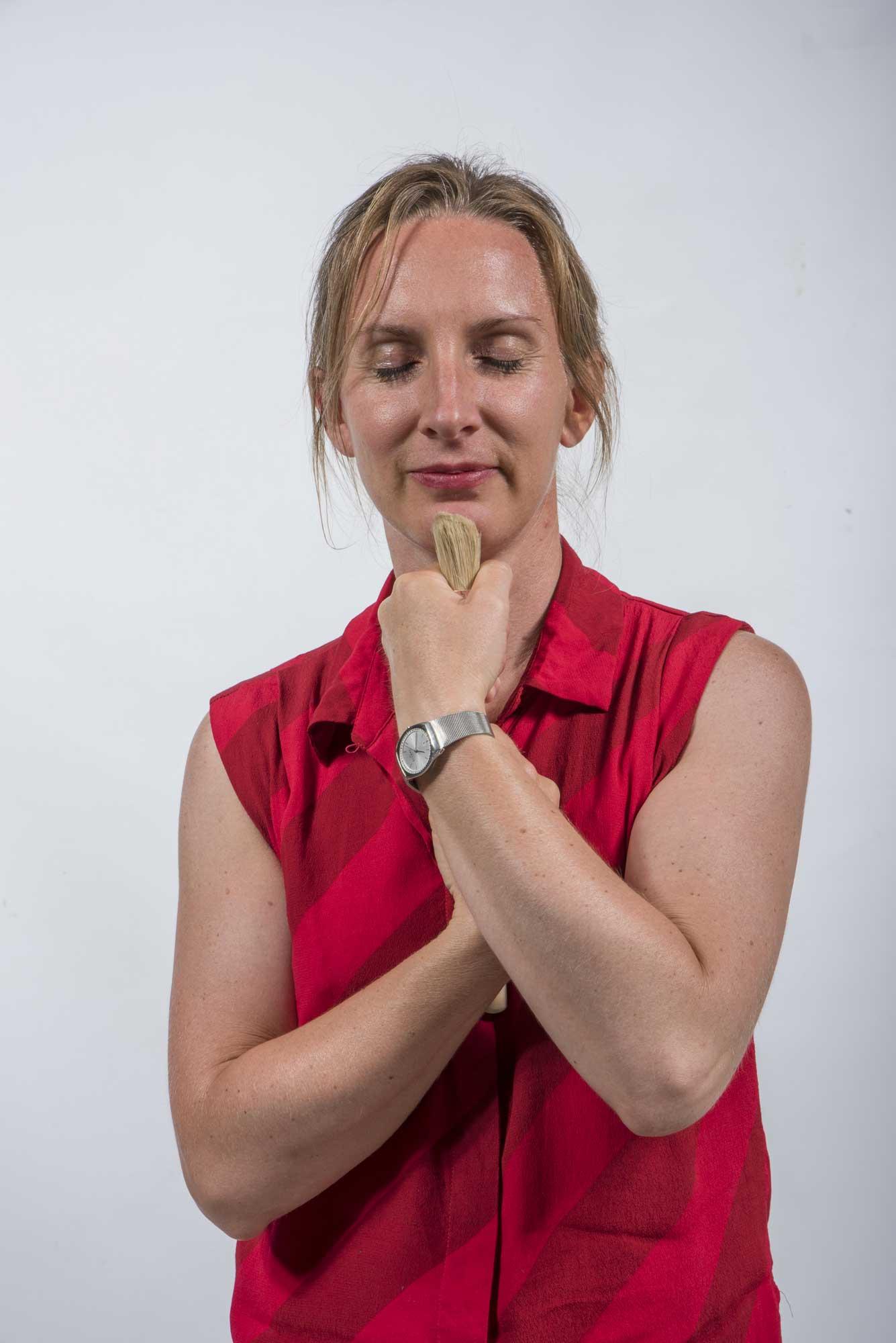 Perrine Gabrielsen Chorégraphe