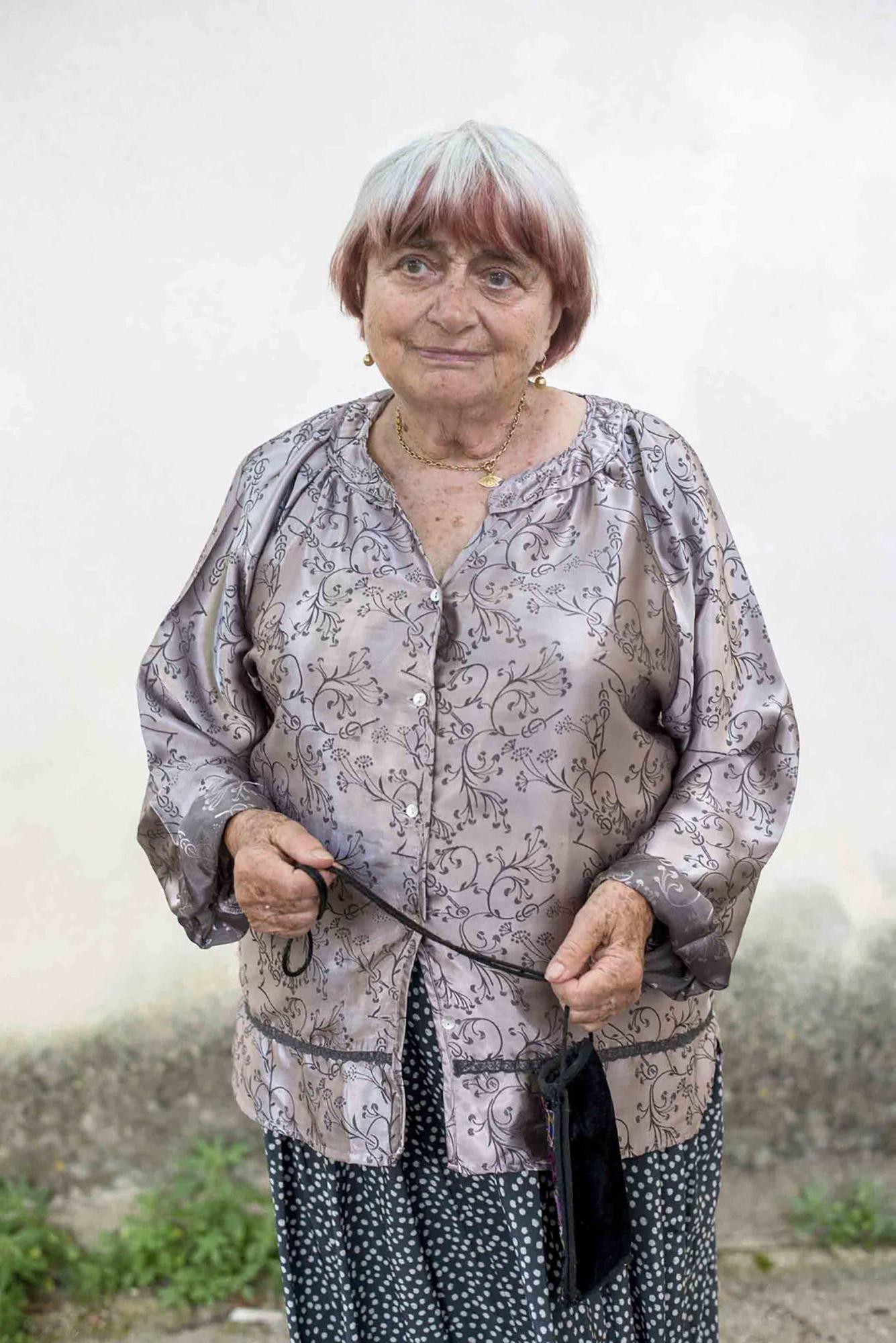 Agnès Varda. Cinéaste