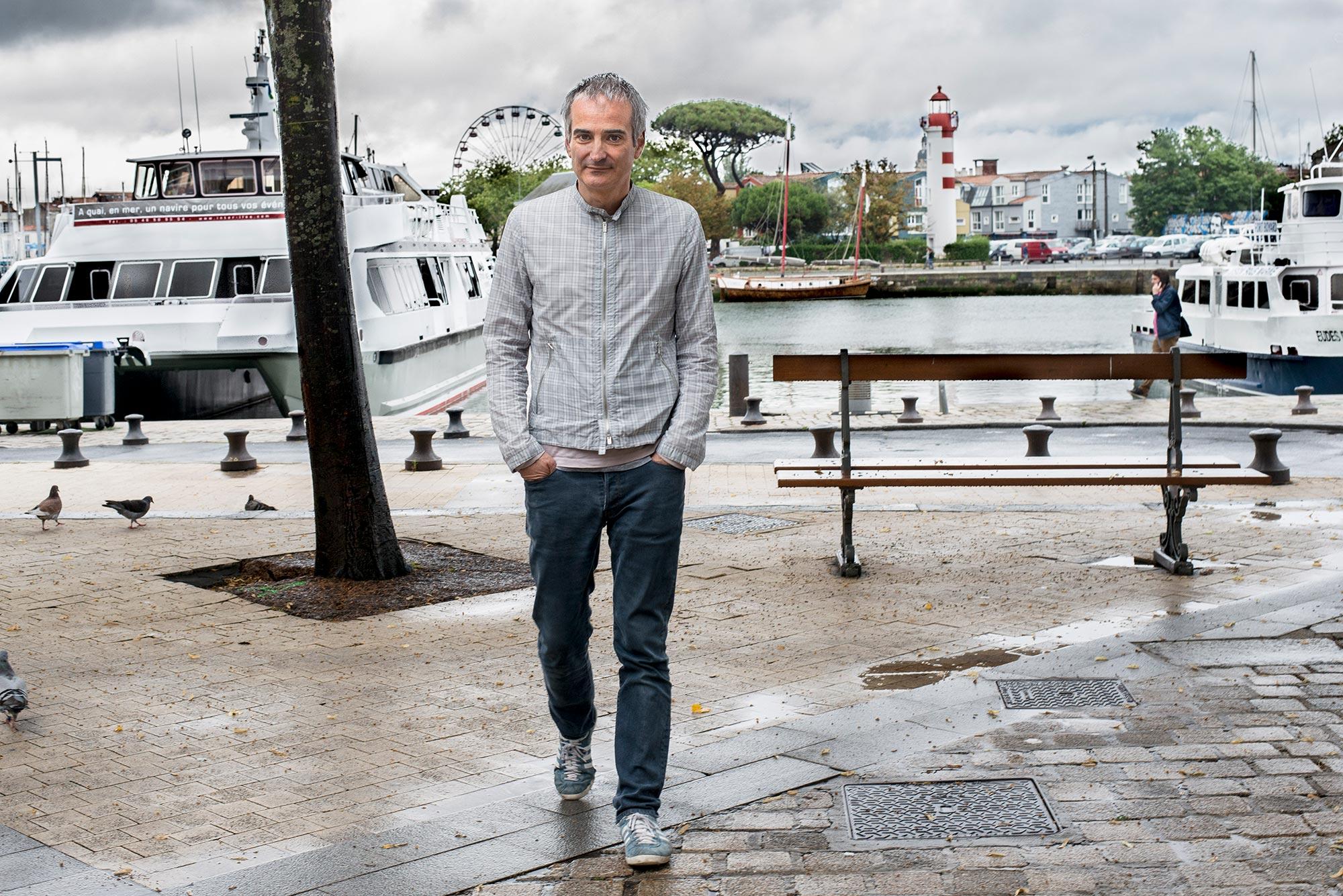 Olivier Assayas. Cinéaste