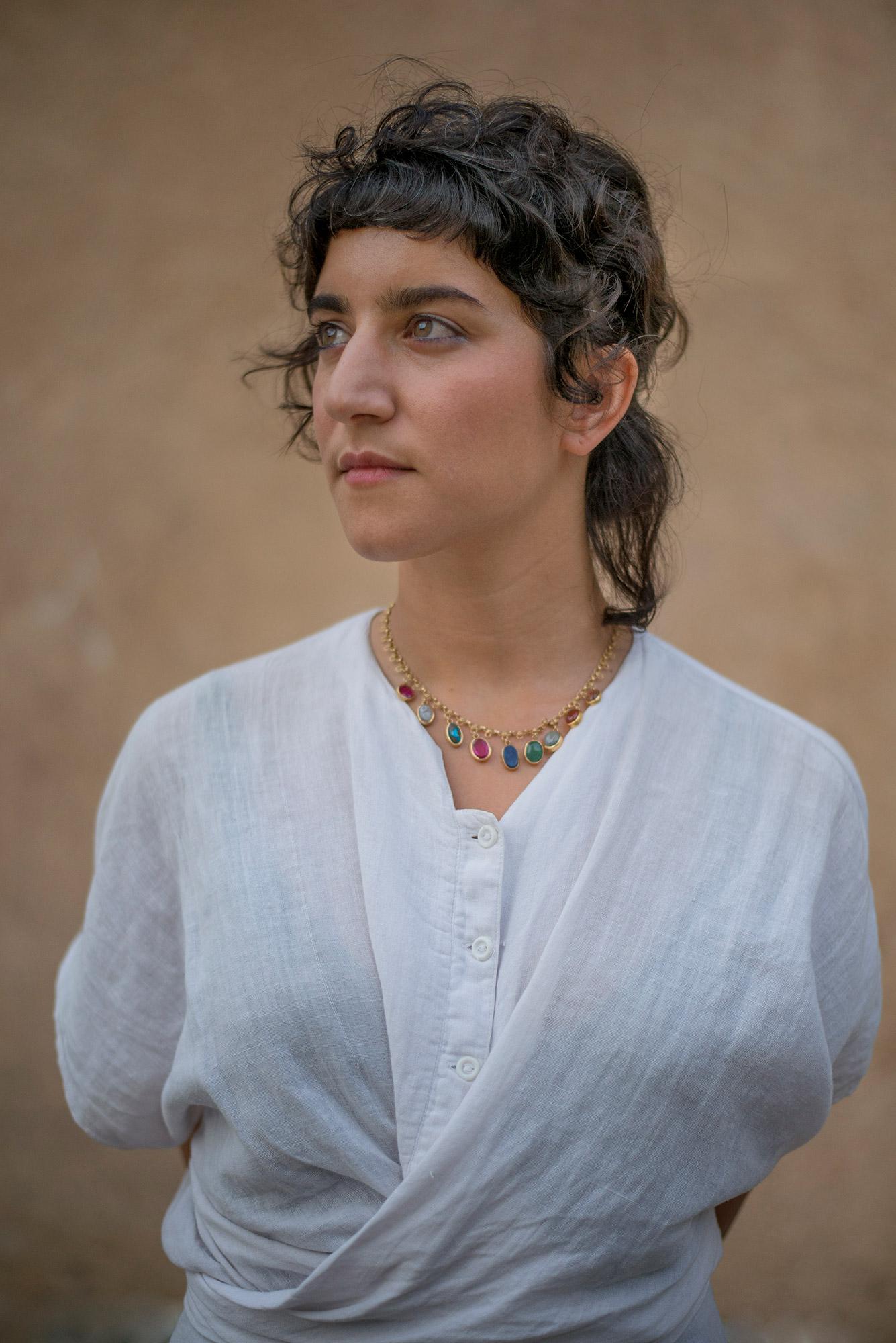 Sara Rastegar. Cinéaste