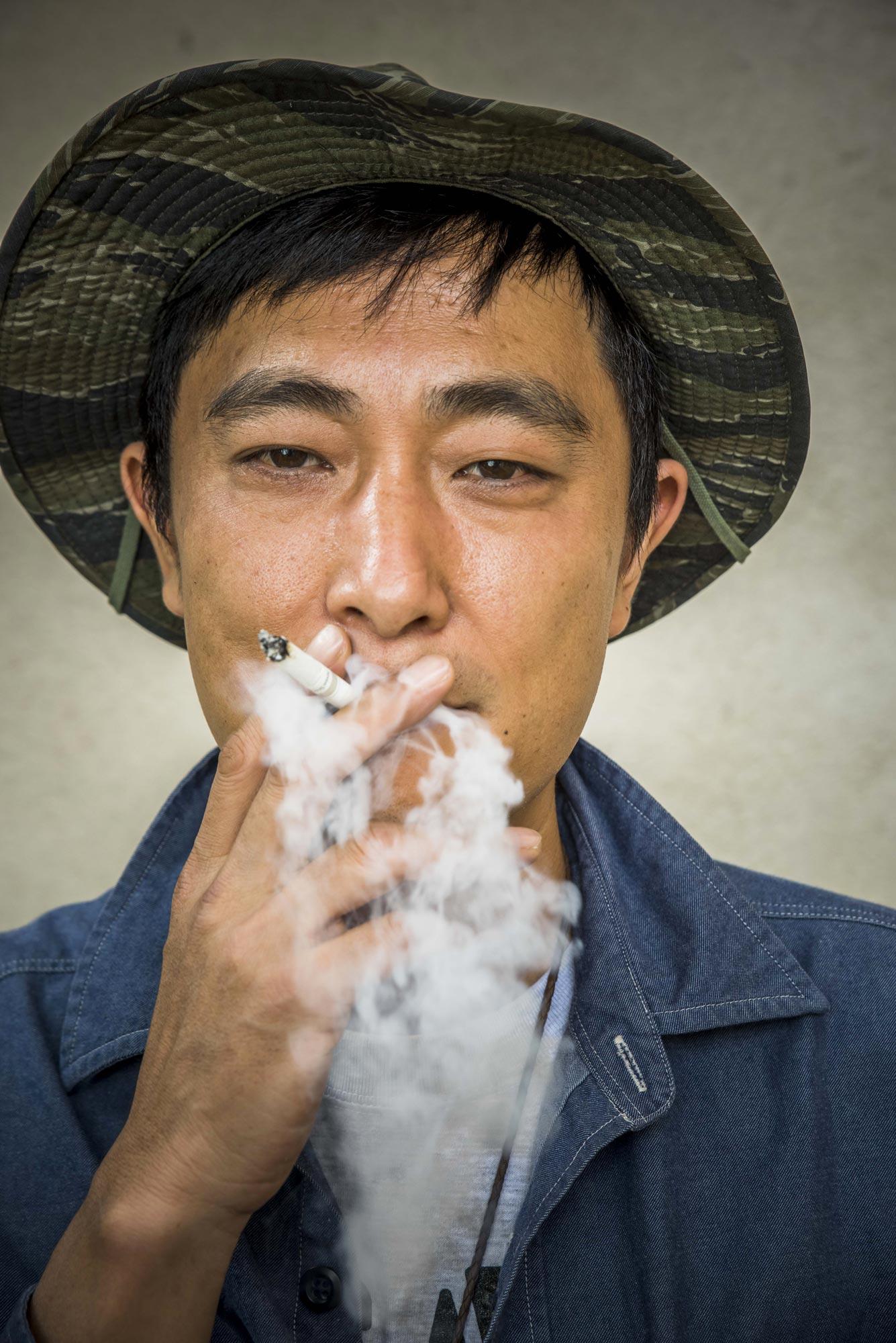 Katsuya Tomita - Cinéaste