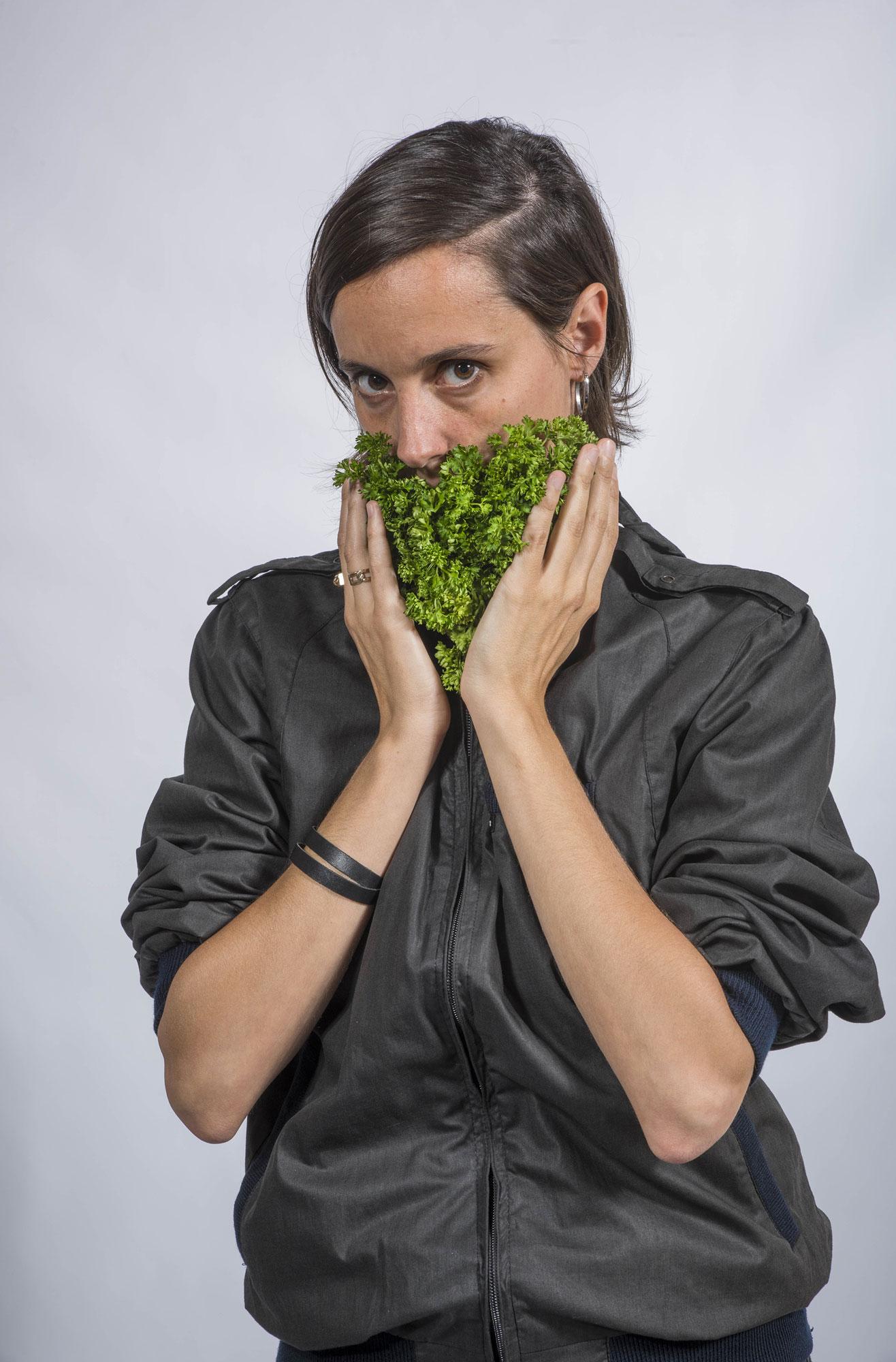 Elitza Gueorguieva, cinéaste