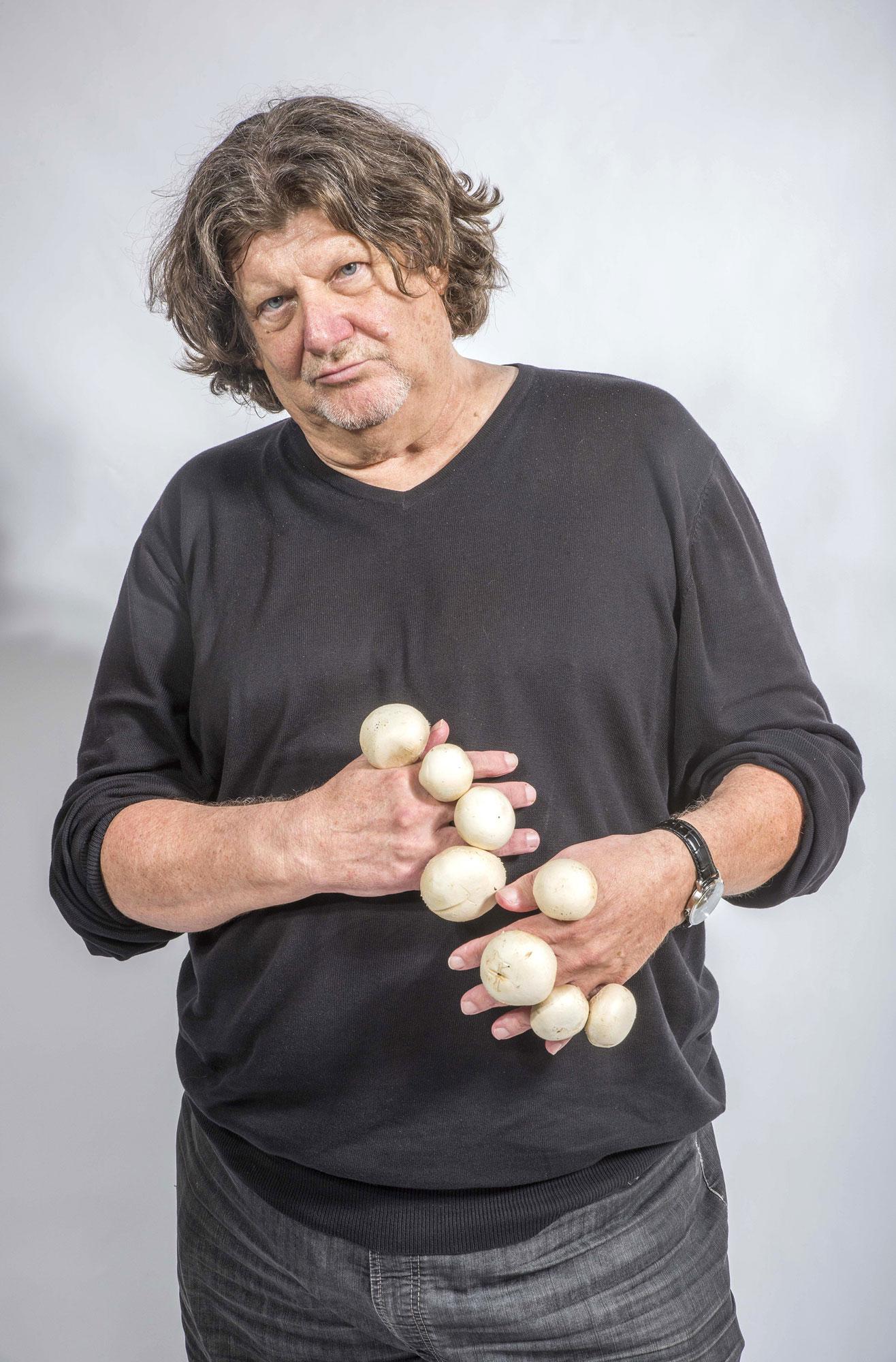 Michel La Veaux, cinéaste