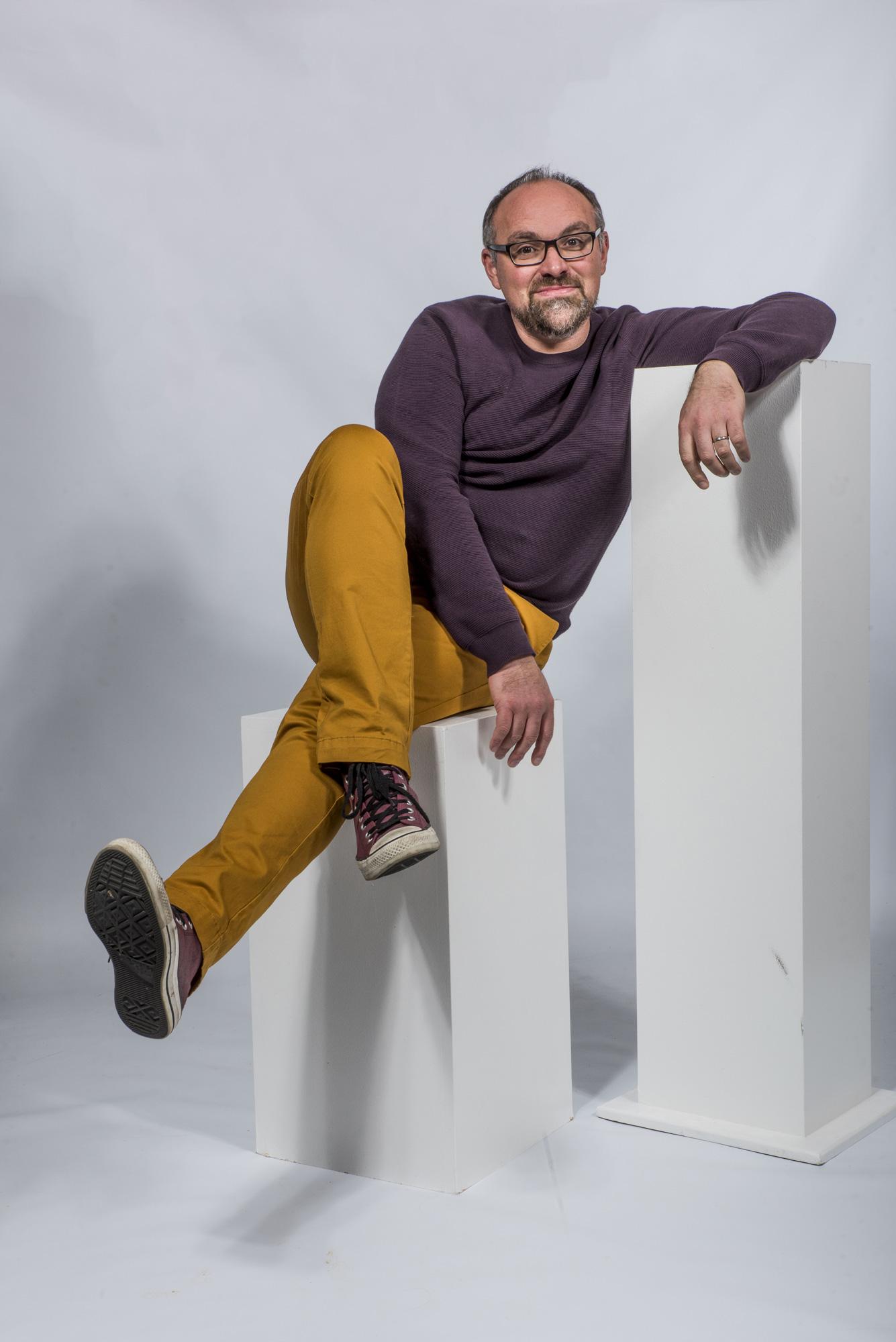 Alex Mir