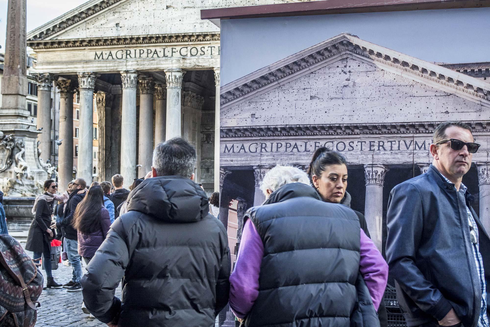 Quartier du Panthéon