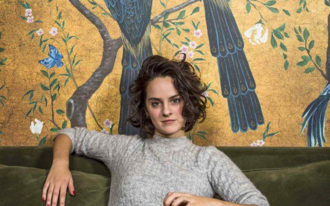 Noémie Merlant, actrice et cinéaste
